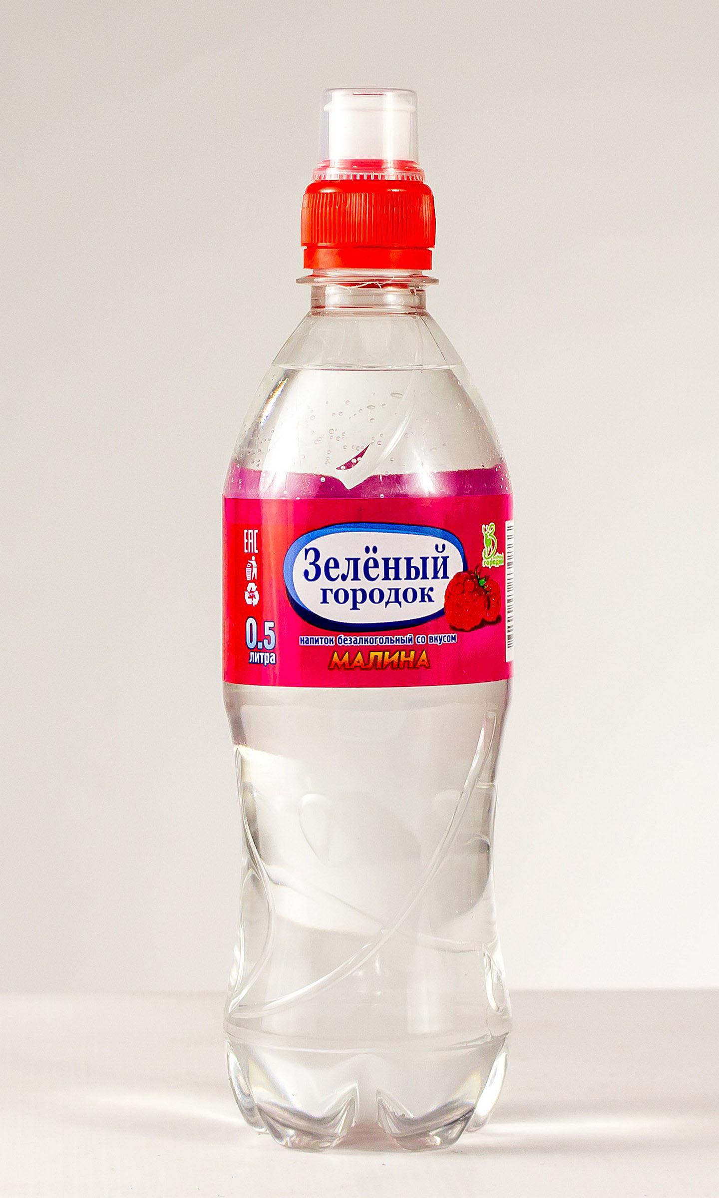 Напиток безлкогольный
