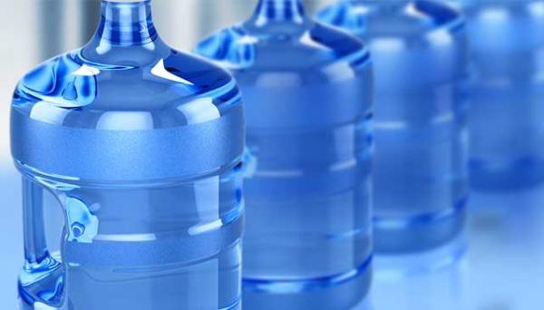Бутилированная вода - основной источник жизни в современном виде