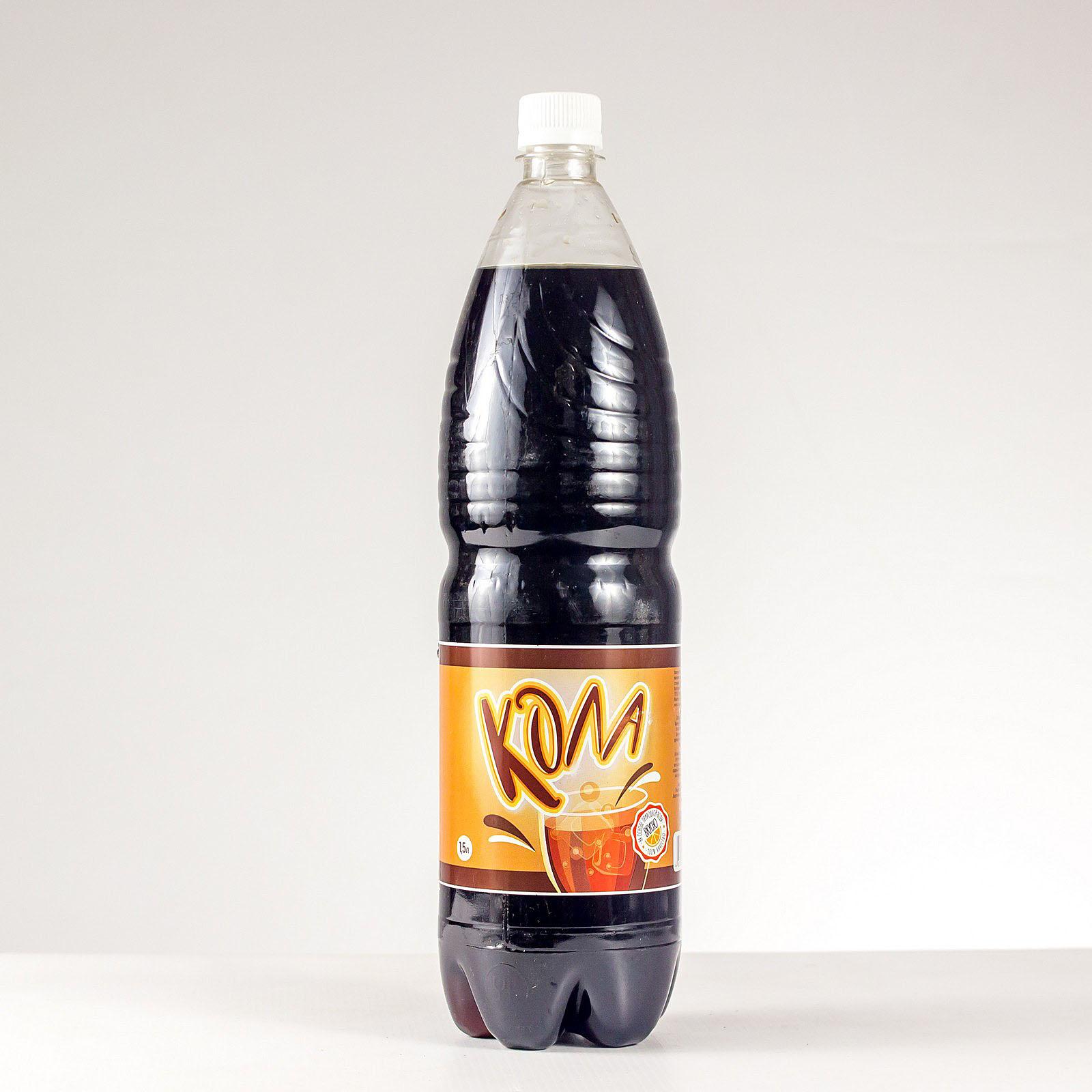 Напиток Кола