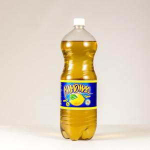 Напиток безалкогольный Лимонад