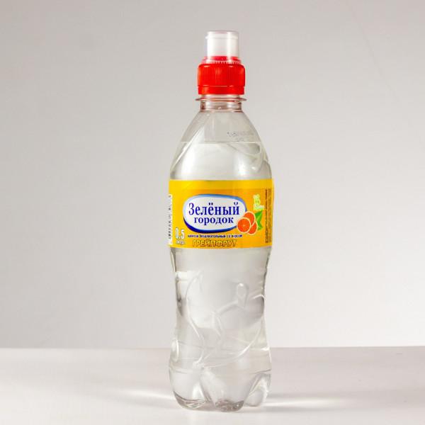 Напиток со вкусом Грейпфрут