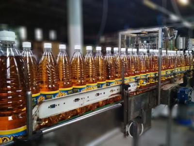 Производство лимонадов